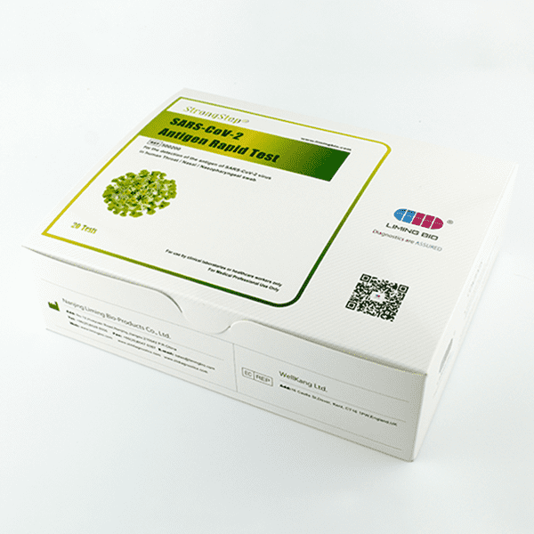 SARS-CoV-2 Antigen Rapid Test Featured Image