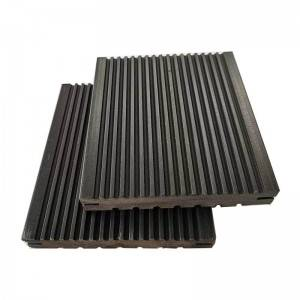 UV Resistance Exterior Wood Plastic Composite Decking