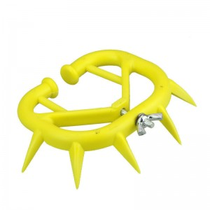Plastic Cattle Nose Ring