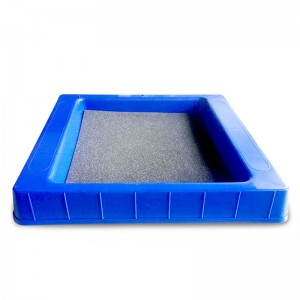 Shoe Disinfection Mat For Pig Farm