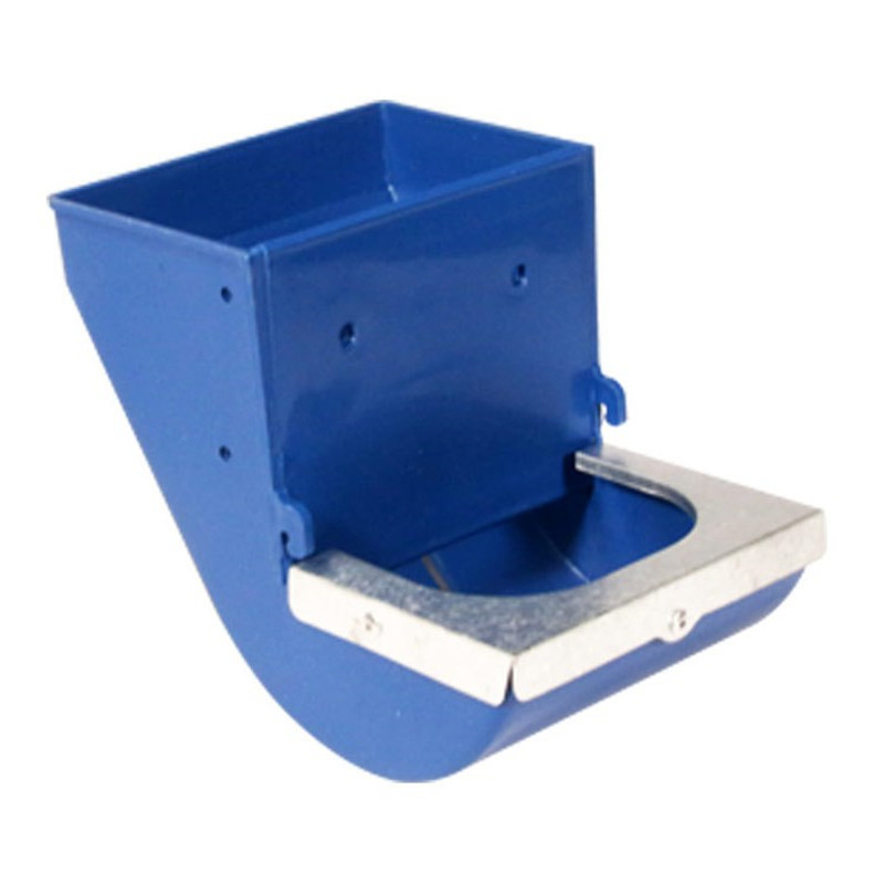 Rabbit Food Feeder Trough Featured Image