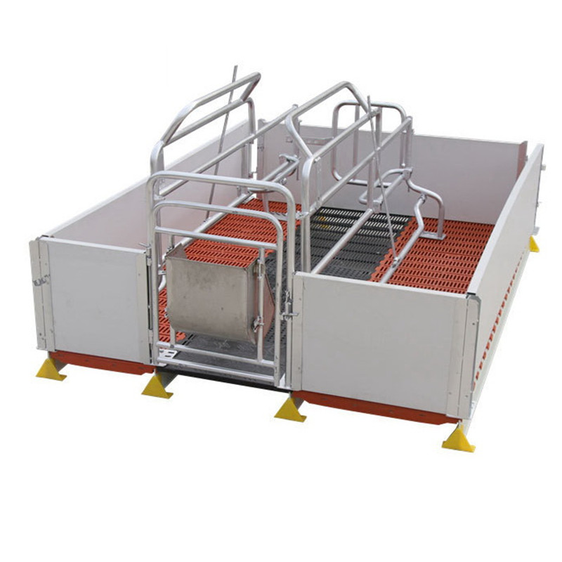 Livestock Farming Equipments