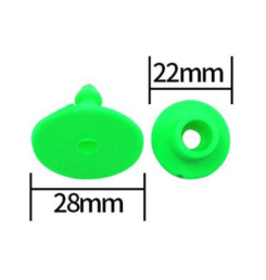 Pig sow TPU ear tag marker (1)1530