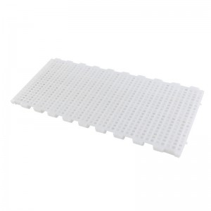 Chicken Farming Plastic Slats