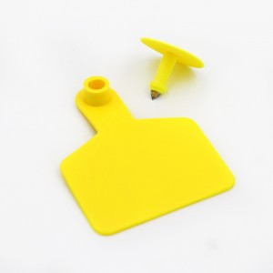 Pig Sow Tpu Ear Tag Marker