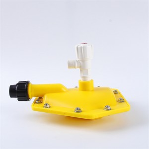 Plastic Water Level Controller