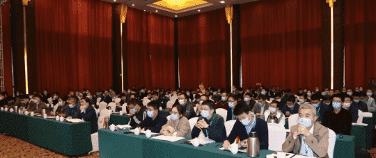 China Bearing Industry Technology Innovation High-end Forum was successfully held in Luoyang