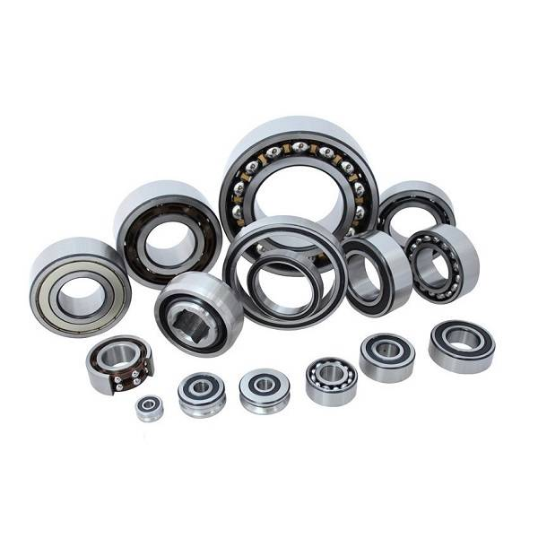Deep Groove Ball Bearing Featured Image