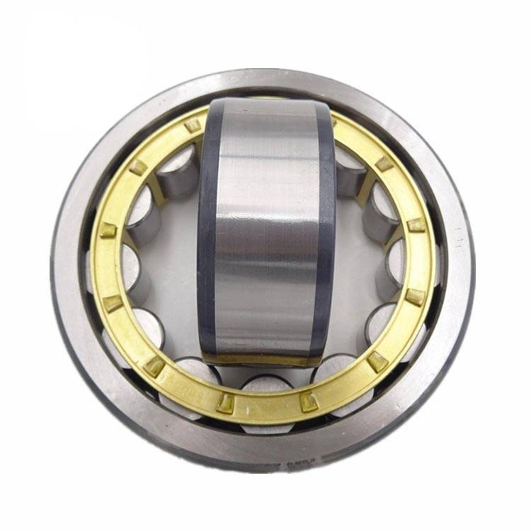 Cylindrical Roller Bearing Featured Image