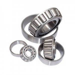 2020 China New Design Double Row Roller Bearing - Tapered Roller Bearing – Lixin