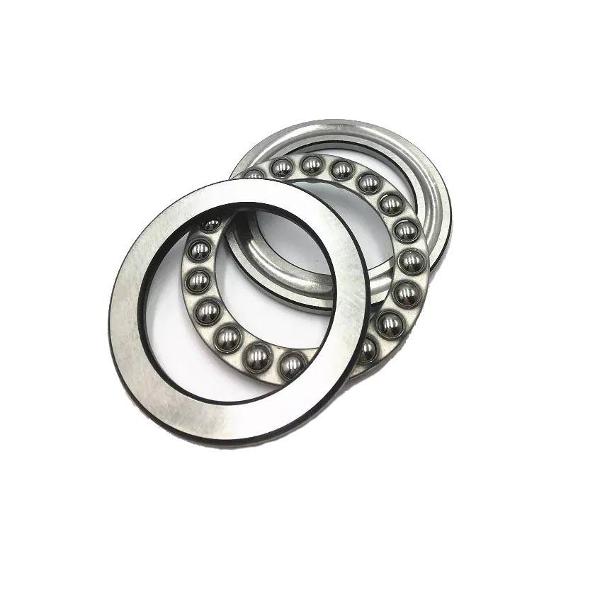 Thrust Ball Bearing Featured Image