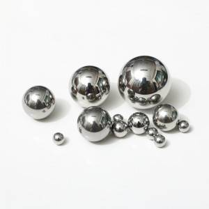 Stainless Steel Ball