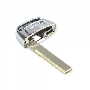 Emergency Smart Ignition Key Blade for Audi