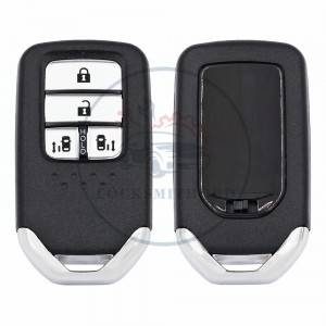 KEYDIY ZB series ZB10-4 button universal remote control  for KD-X2 mini KD