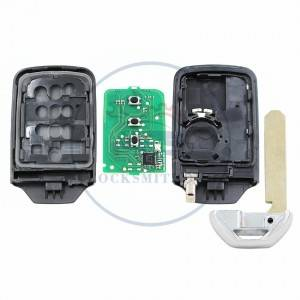 KEYDIY ZB series ZB10-3 button universal remote control  for KD-X2 mini KD