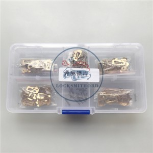 Locksmithobd Benz Car Lock wafer