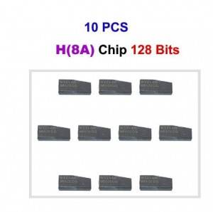 H Blank Chip 128Bit (for Generates H Chip) Original Free shipping