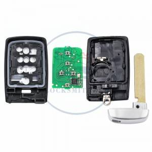 KEYDIY ZB series ZB14-5 button universal remote control  for KD-X2 mini KD