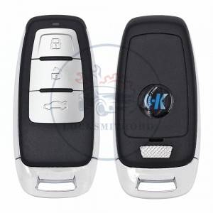 KEYDIY ZB series ZB08-3 button universal remote control  for KD-X2 mini KD