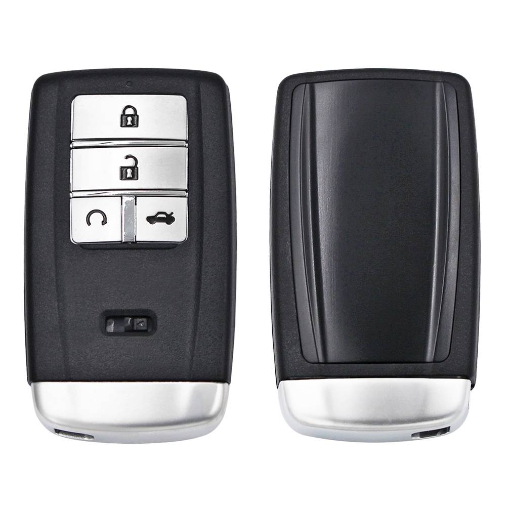 KEYDIY ZB series ZB14-4 button universal remote control  for KD-X2 mini KD Featured Image