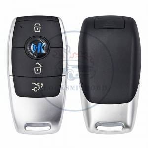 KEYDIY ZB series ZB11 button universal remote control  for KD-X2 mini KD