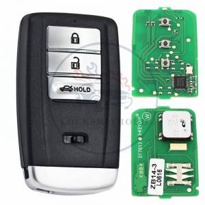 KEYDIY ZB series ZB14-3 button universal remote control  for KD-X2 mini KD