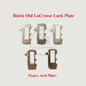 Locksmithobd Buick OLD Regal LaCrosse car lock wafer