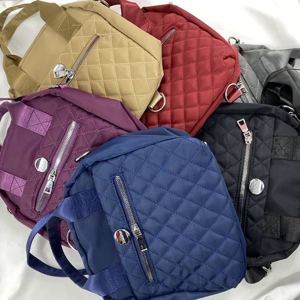 customed multi-function quilting bags