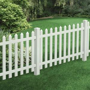 Picket Fence Kit