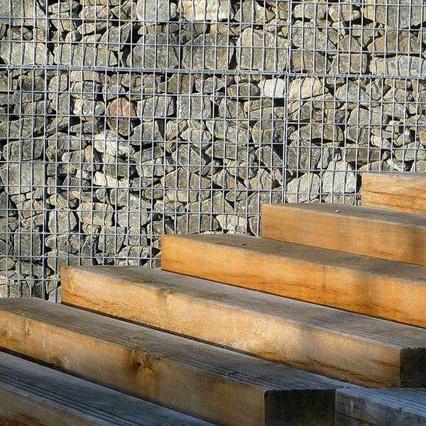 Gabion Box Featured Image