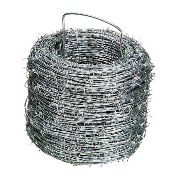 Barbed wire and Razor wire Featured Image