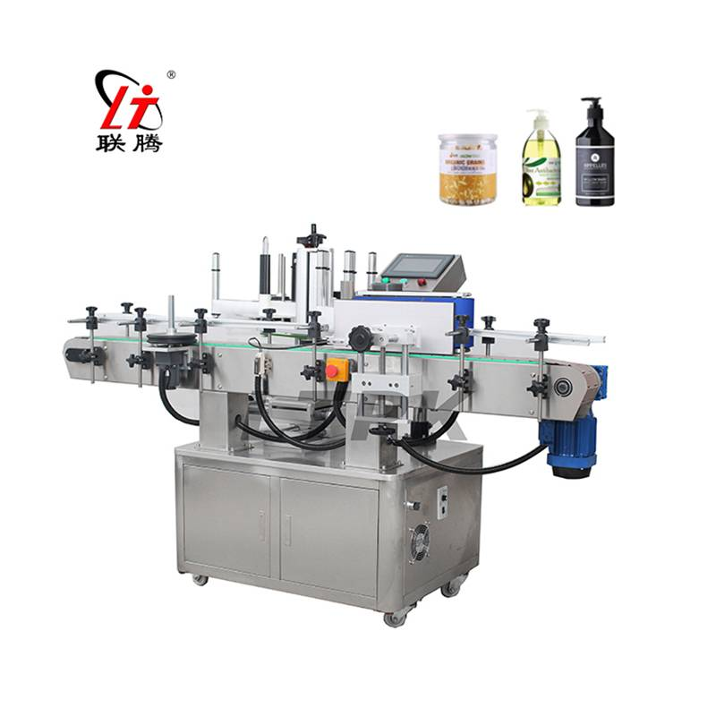 LT-220 Automatic vertical labeling machine