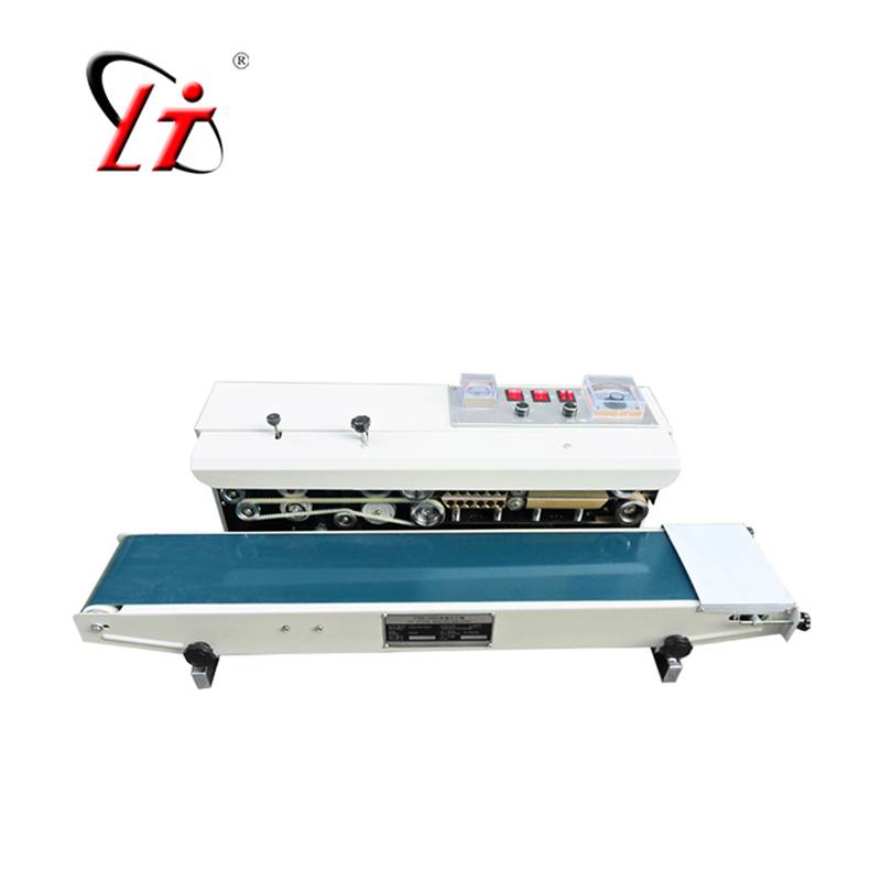 FRD-1000W Horizontal ink round sealing machine