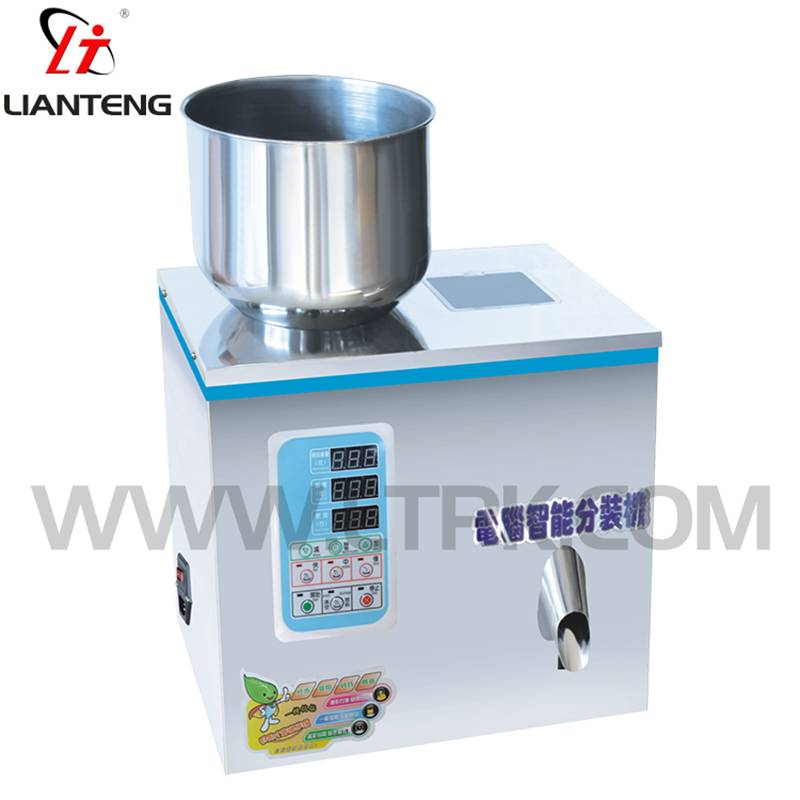100g powder dispensing machine
