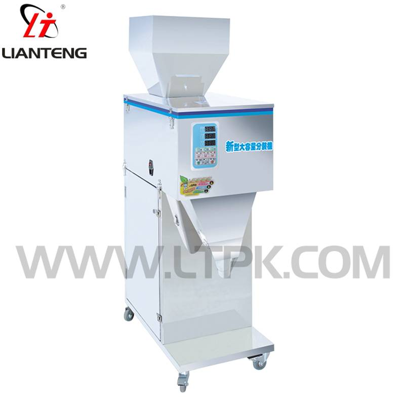 999g powder dispensing machine