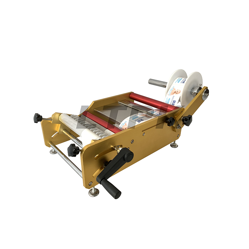 LT-30 Hand labeling machine