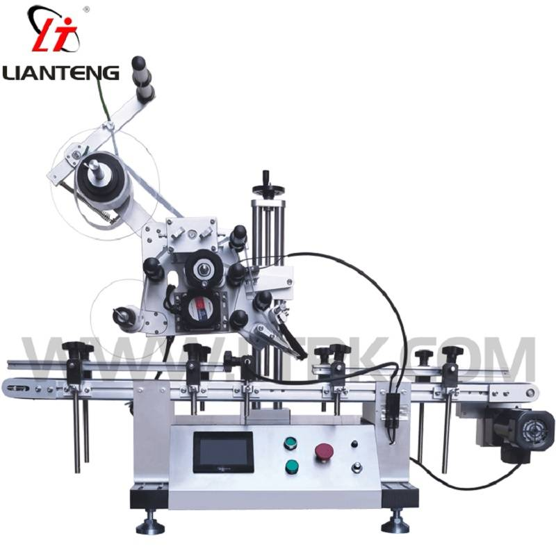 LT-160 Desktop flat labeling machine