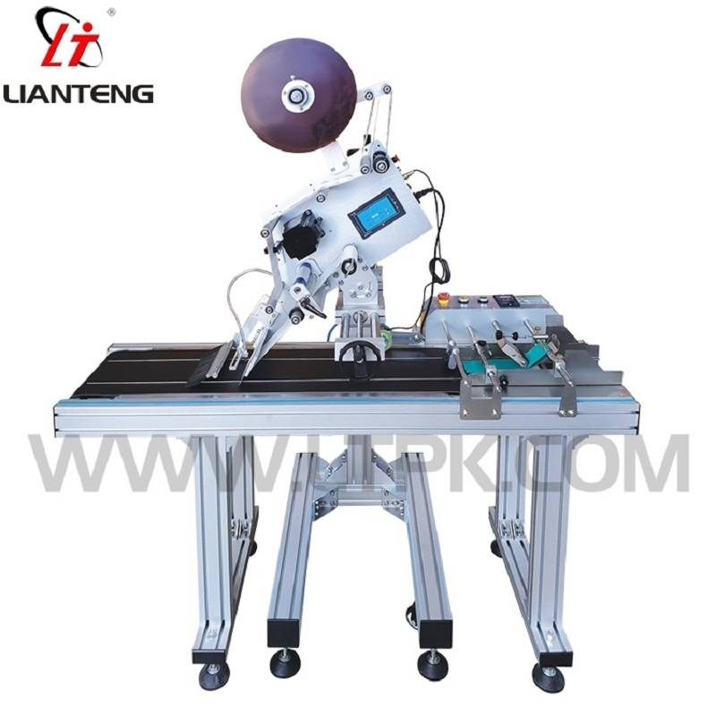 LT-170 Online automatic labeling machine