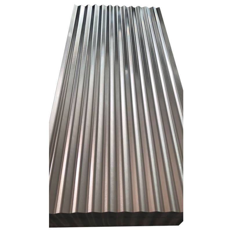 Aluminized zinc tile Featured Image