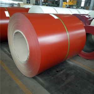 Pre Painted Steel Coil/PPGI