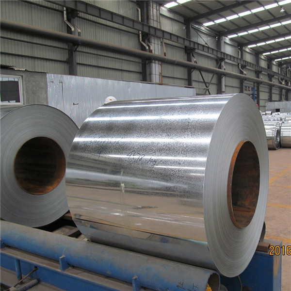 Galvanized Steel Coil Featured Image