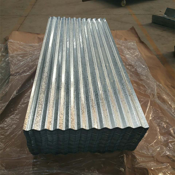 Galvanized Corrugated Roofing Sheet Featured Image