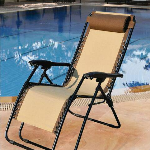 what are the advantages of beach chairs?