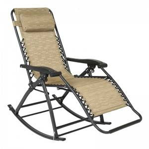 Zero Gravity rocking chair