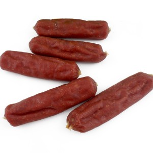 LSS-08 Dried Duck Sausage