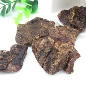 LS-03  Dried Beef Lung