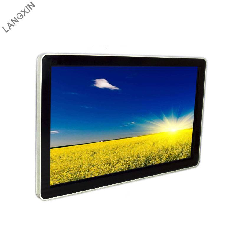 55 inch Super Slim 1080P HD Android Wall Mounted Advertising Display