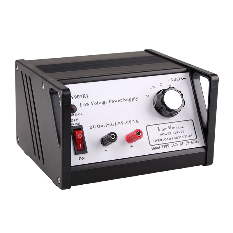 6V Regulated DC Single output student power supply Featured Image