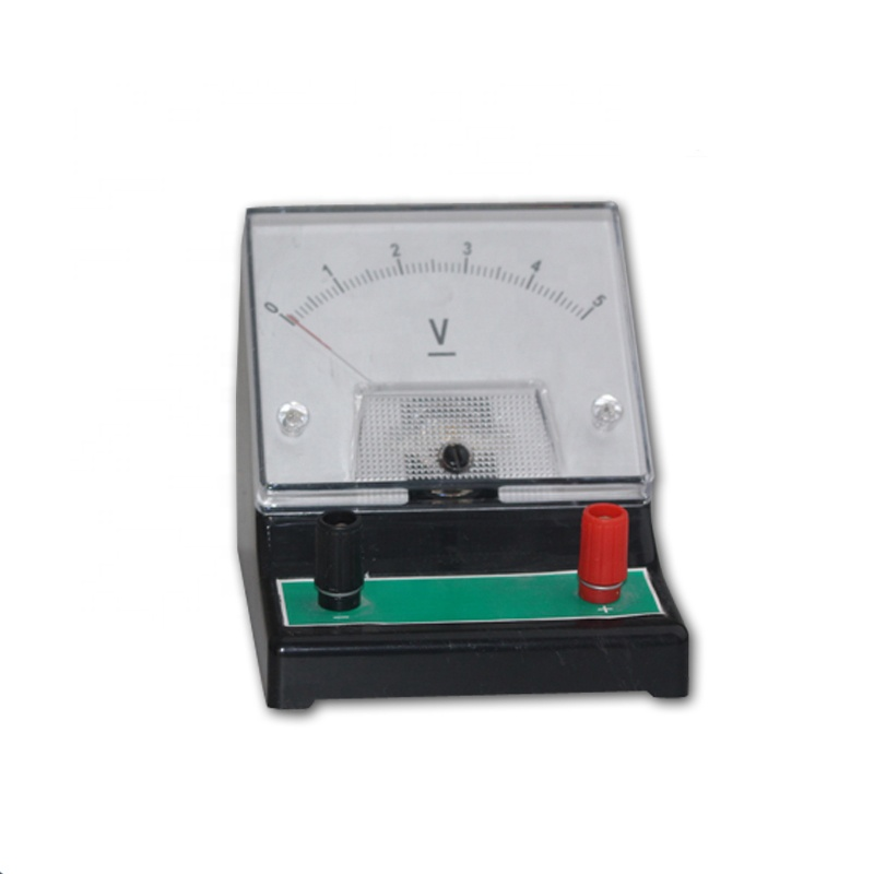 voltmeter/Analog voltmeter/ Education Galvanometer