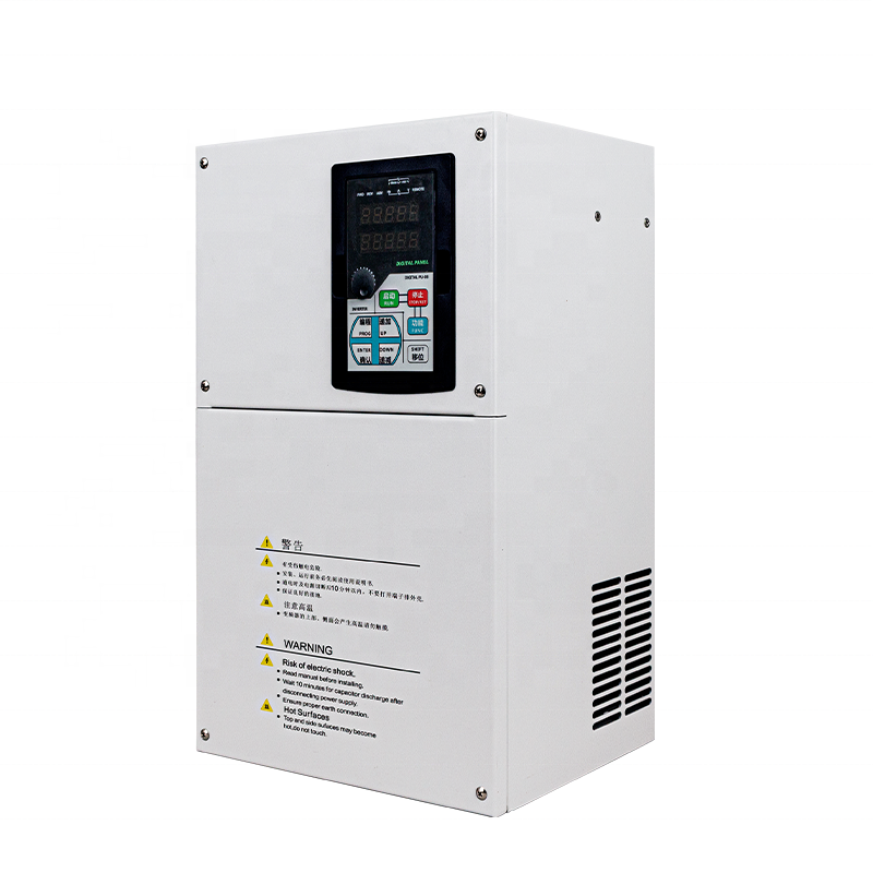 ac power 380v inverter 30kw 3 phase frequency converter